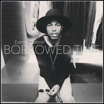Borrowed Time by Everett Gabriel