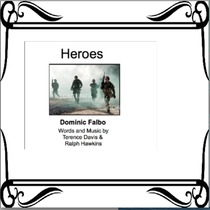 Heroes by Dominic Falbo