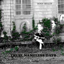 These Nameless Days by Derek Siegler