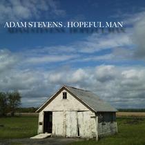 Hopeful Man by Adam Stevens