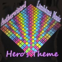 Hero's Theme by David W. Thomson III
