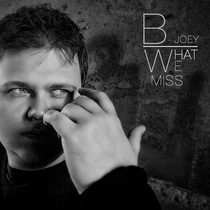 What We Miss by B-Joey