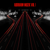 AudiBahn Muzik, Vol. 1 by Audi Austin
