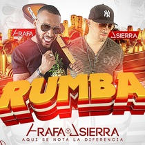 Rumba by Arafa y Jsierra