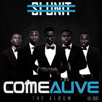 ComeAlive by S.I Unit