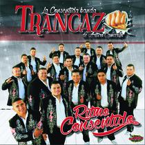 Ritmo Consentido by Banda Trancazo