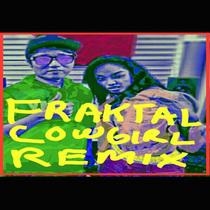 Cowgirl (Fraktal EDM Remix) by Darnaa