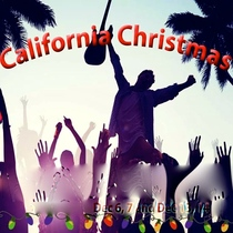 California Christmas by Andy Cutrell