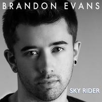 Sky Rider by Brandon Evans