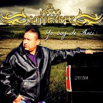 Yo soy de Anci by El Paco Gutierrez