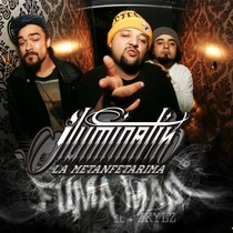 Fuma Mas (feat. Zkils) by Iluminatk