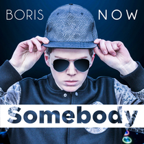 Somebody (feat. Gianna Farren) by Boris Now