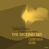 Soundtrack to DROD: The Second Sky by Travelogue