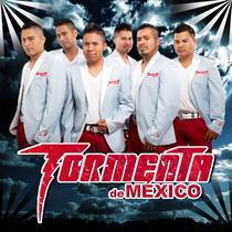 El Perdedor (feat. Los Tremendos de Mexico) by Tormenta de Mexico