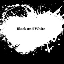 Black and White by Calvin Crooks