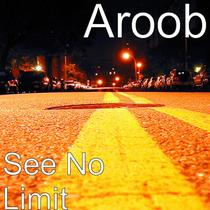 See No Limit by Aroob