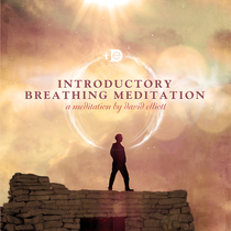 Breathing Meditation by David Elliott