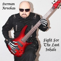 Fight for the Last Inhale by Herman Arvokas