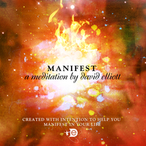 Manifest by David Elliott