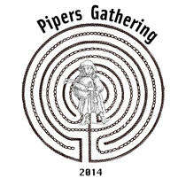 Pipers Gathering 2014 by Alternative Pipers