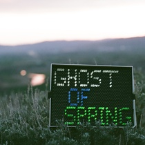 Ghost of Spring by Ghost of Spring