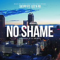 No Shame (feat. Lee'A Ro) by Skypp