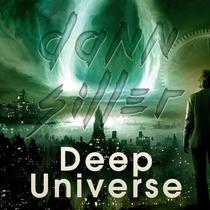 Deep Universe by Dann Siller