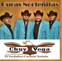 Puras Norteñitas by Chuy Vega