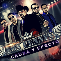 Causa y Efecto by Los Pennys