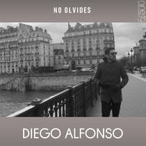 No Olvides by Diego Alfonso