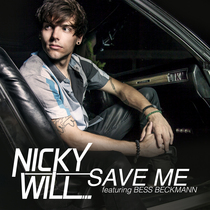 Save Me (feat. Bess Beckmann) by Nicky Will