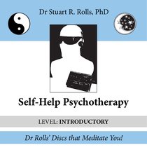 Self-Help Psychotherapy (Introductory Level) by Dr. Stuart R. Rolls, PhD