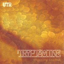Ergoline Transit by Tryptamine