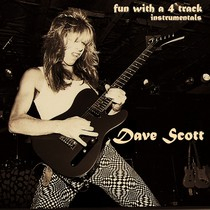 Fun with a 4 Track by Dave Scott