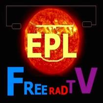 Free Rad TV by Ear Plug Lobby
