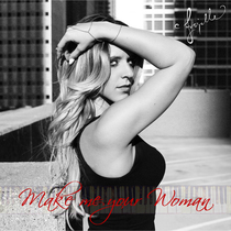 Make Me Your Woman by Averielle