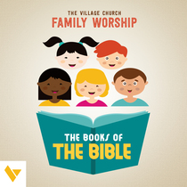 The Books of the Bible (feat. Isaac Wimberley) by The Village Church