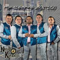 Por Siempre Contigo by Nuevo Komando y Su Tuba