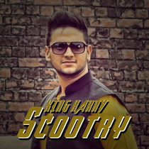 Scootry by King Harry