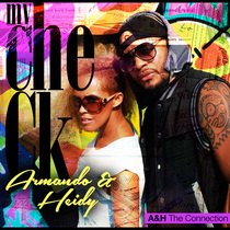 My Check by Armando & Heidy