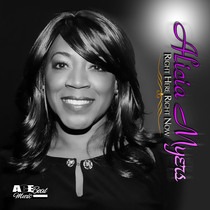 Right Here Right Now (feat. Acebeat Music) [Hallelujah Anyway] by Alicia Myers