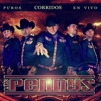 Puros Corridos.. (En Vivo) by Los Pennys