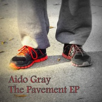 The Pavement by Aido Gray
