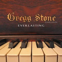 Everlasting by Gregg Stone
