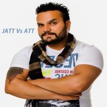 Jatt vs Att by Banny Dhindsa