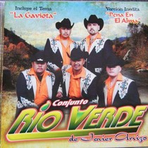 La Gitanilla by Conjunto Rio Verde