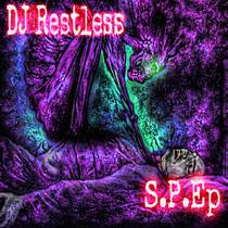 Sleep Paralysis, Vol. 1 by Dj Restless