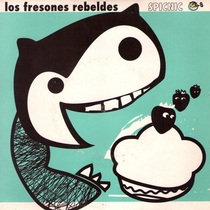 Los Fresones Rebeldes en Spicnic by Los Fresones Rebeldes