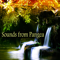 Sounds from Pangea by Cristian Parras