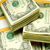 Big Money with Your Name on It by Andre Carter